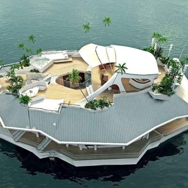 Orsos island.
