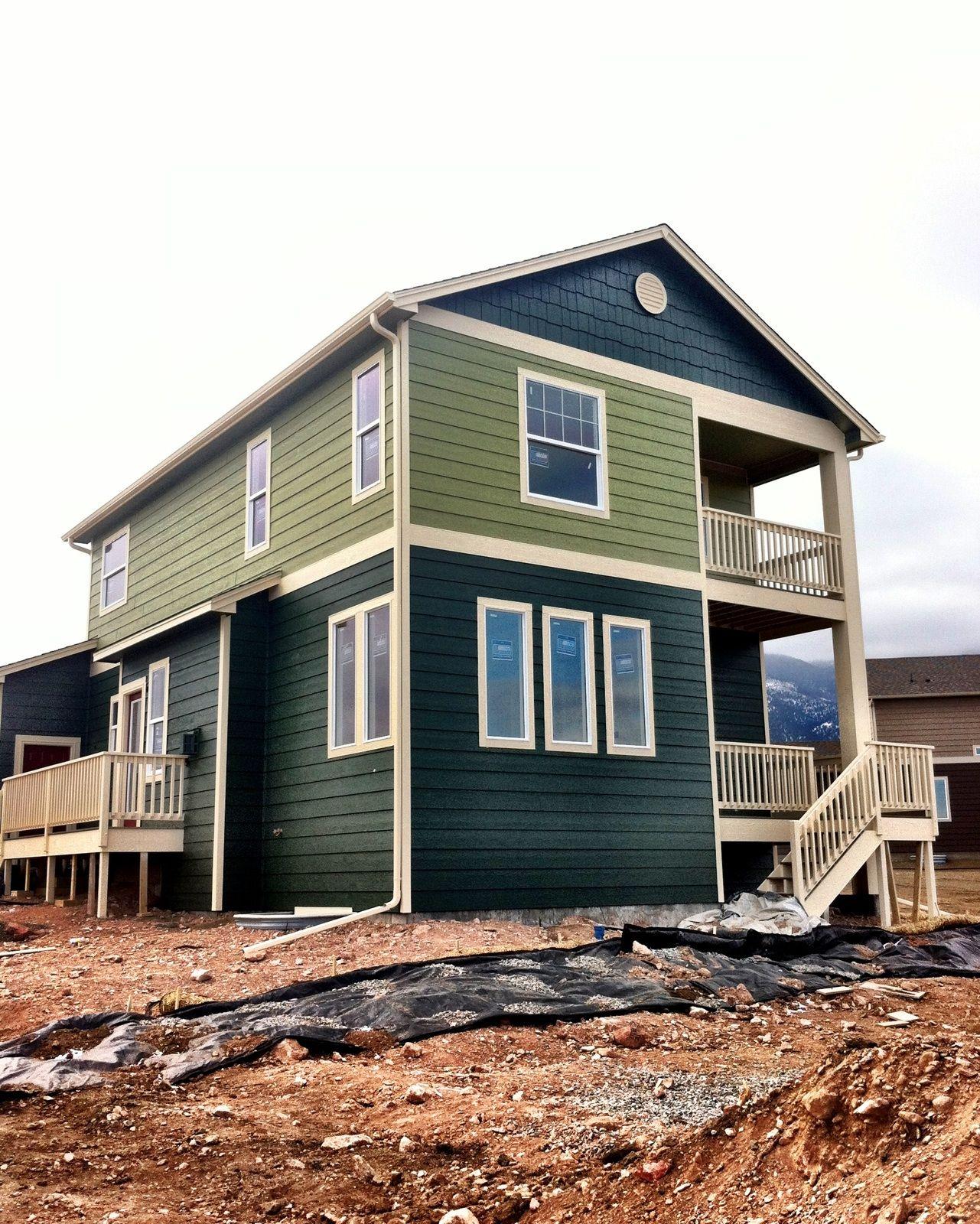 University Oaks SOLD! Home builders