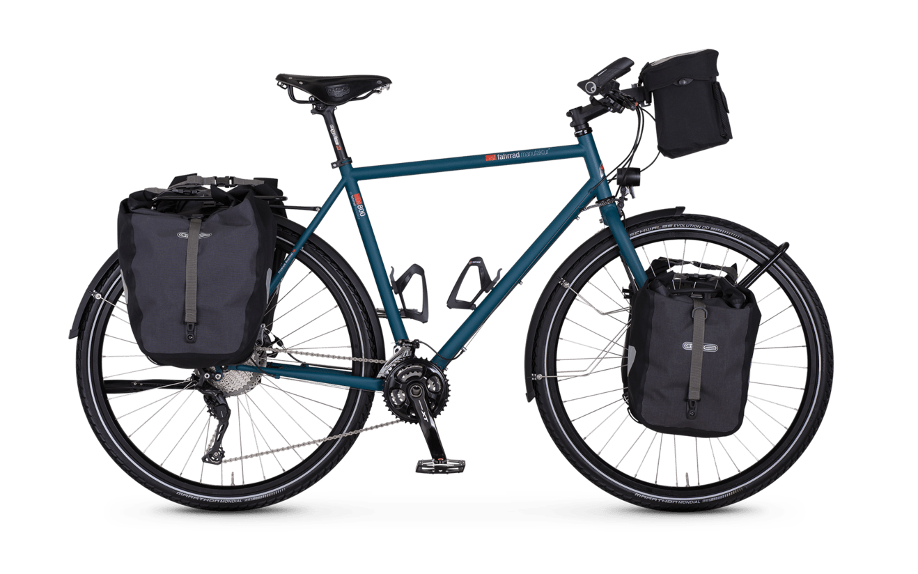 Tx 800 Anderswo Bike Design Touring Bike Bike
