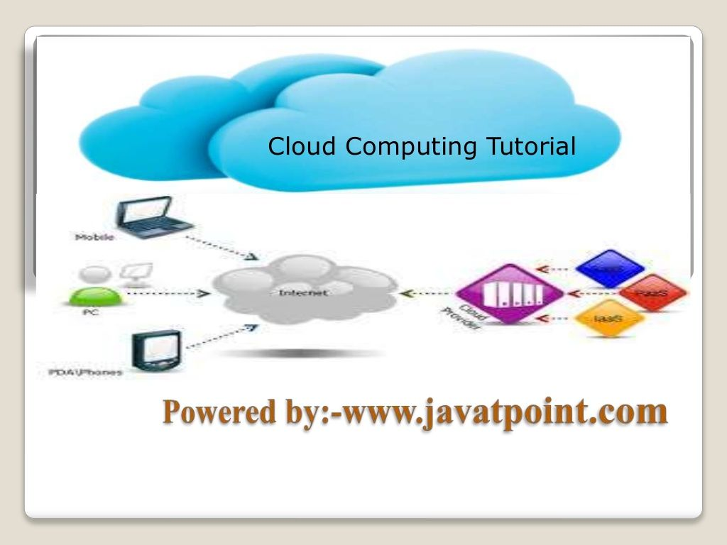 Cloud computing tutorial for beginners by Monika Singh via
