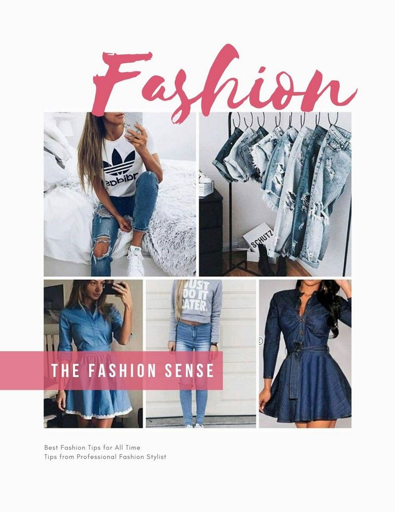 Improve Your Wardrobe With These Easy Fashion Tips  Fashion
