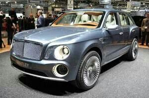 Bently Suv Wow Bentley Suv Bentley Truck Suv