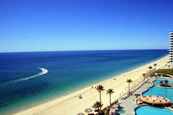 Rocky Point Mexico Beach