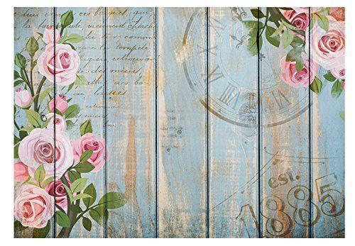Vlies Fototapete 400x280 cm ! Top - Tapete - Wandbilder XXL - wandbilder für küche