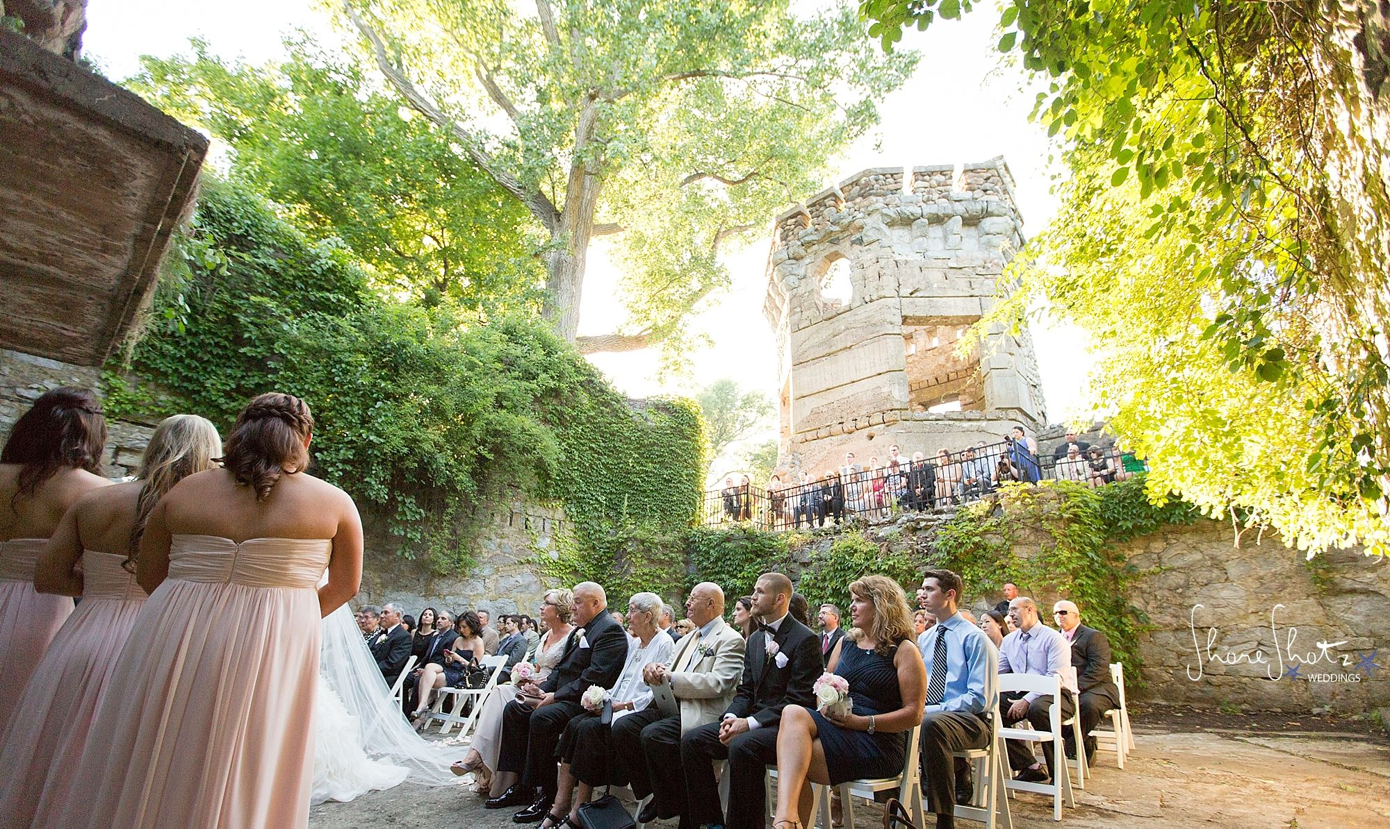 Outdoor Ceremony At The Barn 3 Daryl Tony Married Barn At Gibbet Hill Top Of Th Massachusetts Wedding Photographer Massachusetts Wedding Castle Wedding