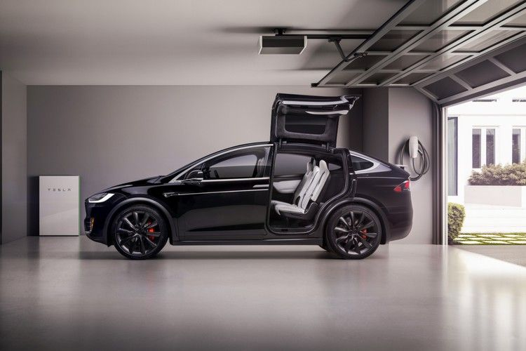 2019 Tesla Model X Review Ratings Specs Prices And Photos The Car Connection Tesla Model X Tesla Model Tesla