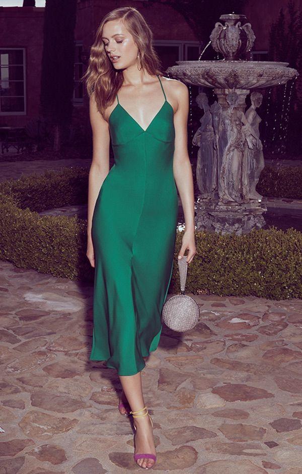 Spring/Summer 2017 Party Dresses at Shopbop   Modeideen, Sommer und Stil