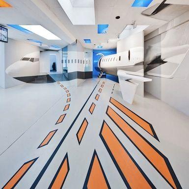 Flight Simulation Center Banozic Architecture Books Worth - mega küchenmarkt stuttgart