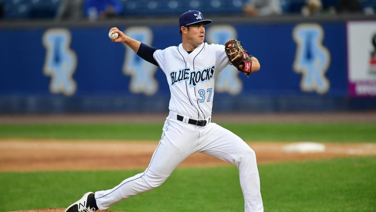 Blue Rocks Pitching Shines In 2 1 Win Vs Nationals Blues Rock New Sweden National