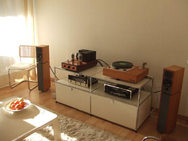 Audioplan Kontrapunkt III, Lautsprecher - HIFI-FORUM   Audio