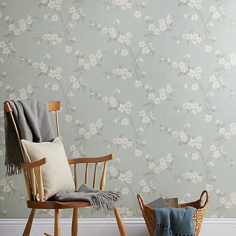 Cherry Blossom Wallpaper | Cherry blossom wallpaper, Wallpaper ...