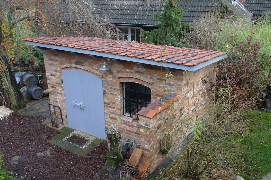 Gartenhaus November Impressionen 14 And Urbans Blog O Mat Gartenhaus Gartenhaus Selber Bauen Gartenhaus Pultdach