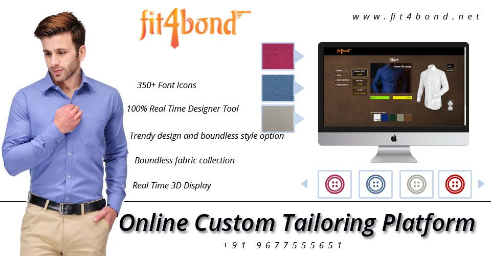 Own the custom shirt website with resonable and minimum cost