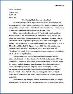 college admissions essay ideas