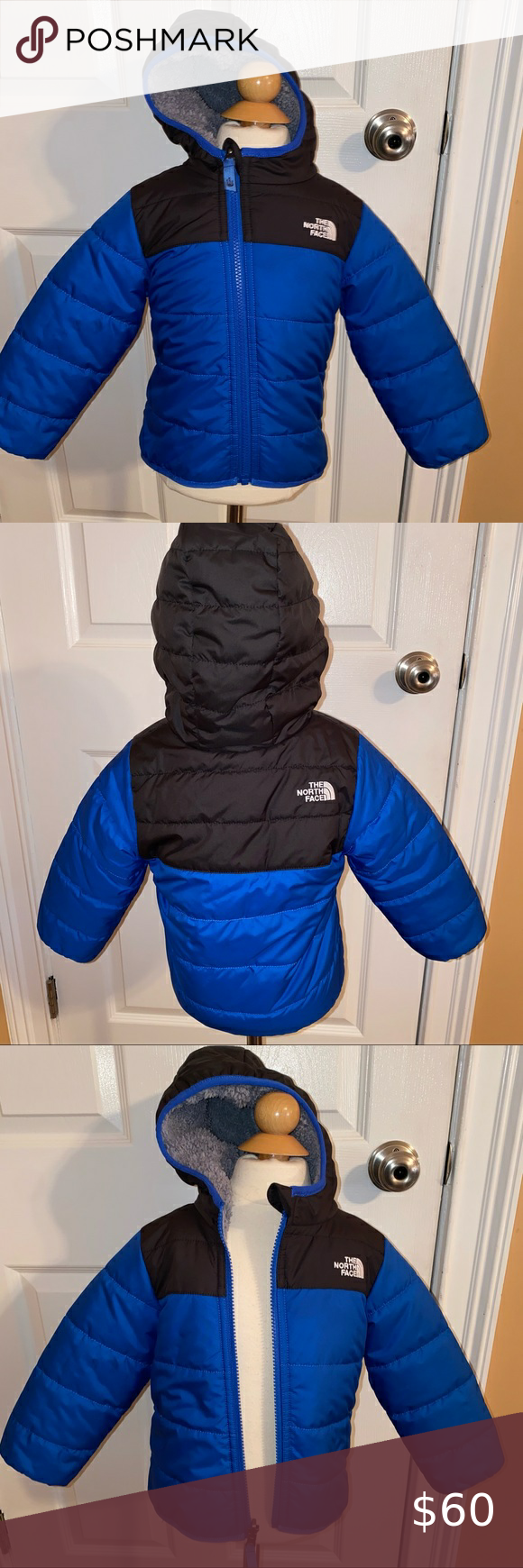 Toddler The North Face Puffy Jacket North Face Puffy Jacket Puffy Jacket The North Face [ 1740 x 580 Pixel ]