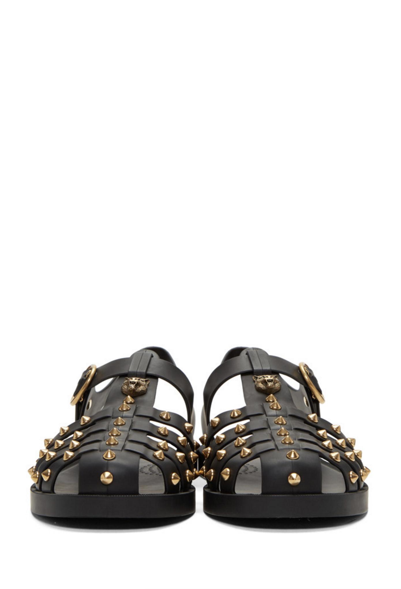 Rubber Sandal Spring/summerGucci GGco0ibQ