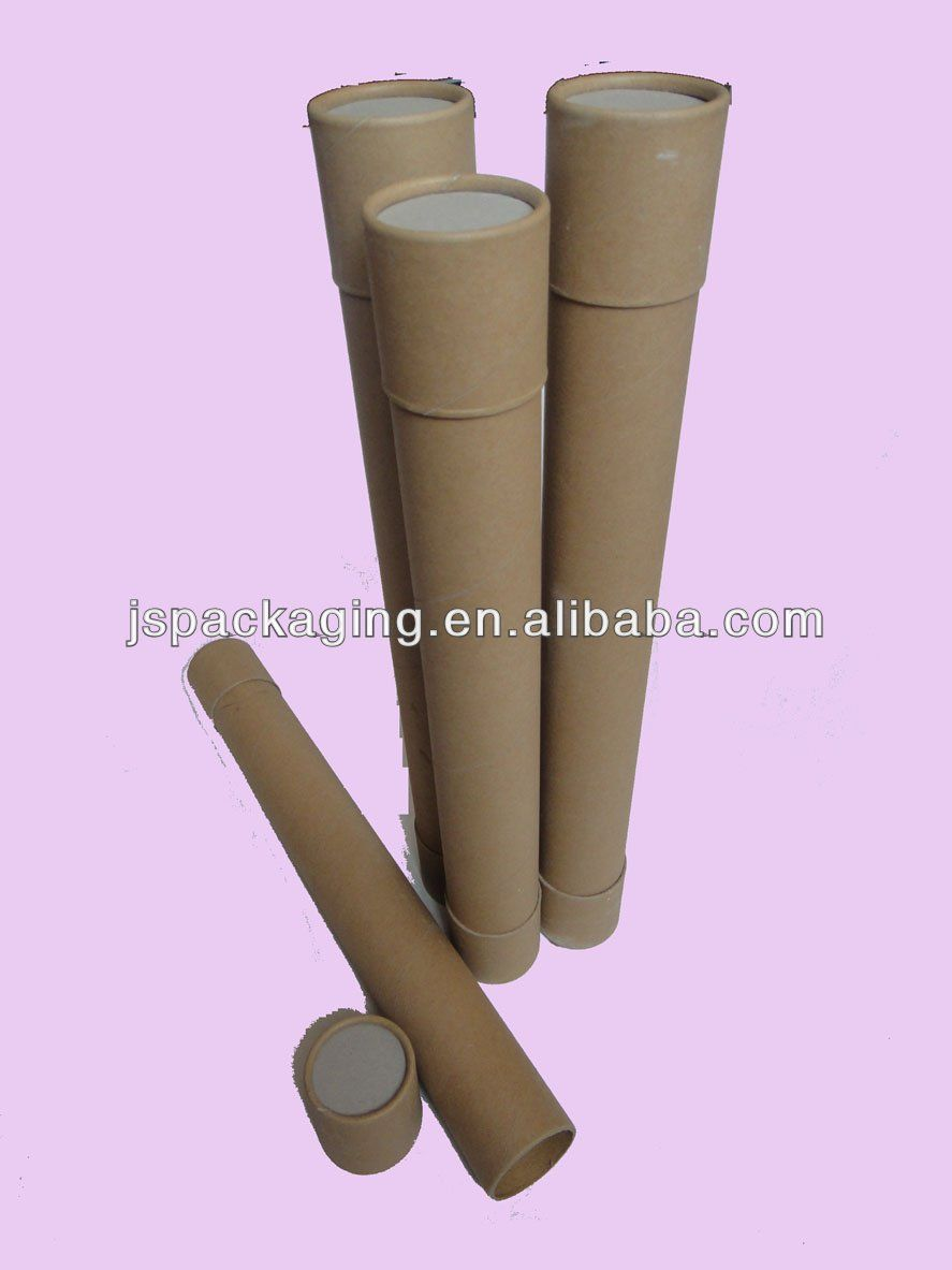 shenzhen china paper mailing tube for