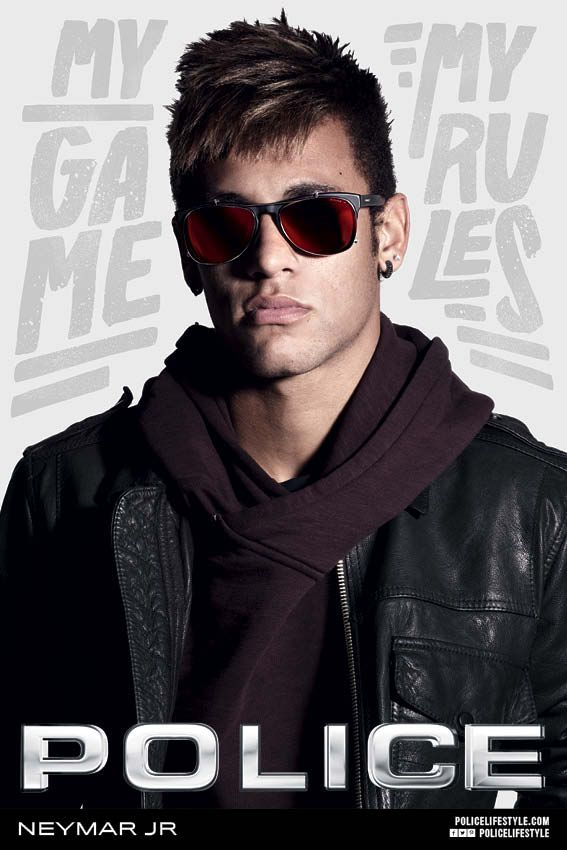 Neymar wearing model AG1869   Neymar   Neymar, Neymar jr, Sunglasses 673b449826
