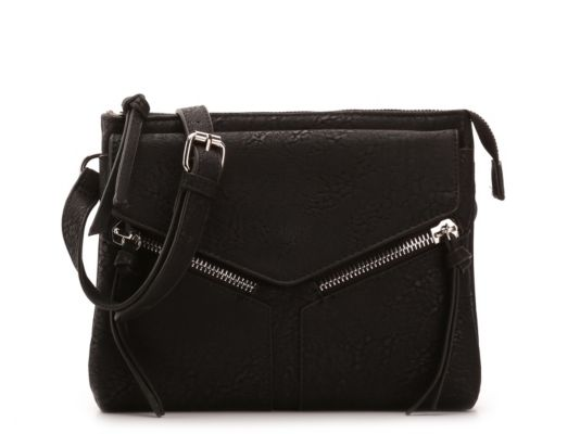 Women s Violet Ray Leanna Crossbody Bag - Black   Products ... b0aefd5a3e