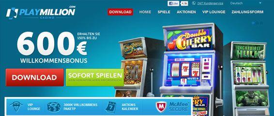 Online Casino Sofortüberweisung