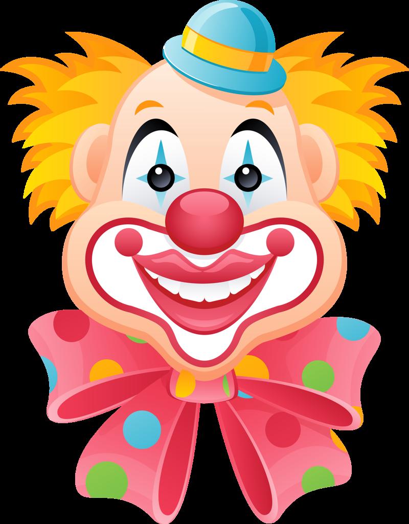 Clown S Png Image Cartoon Clip Art Clown Images Clown Crafts