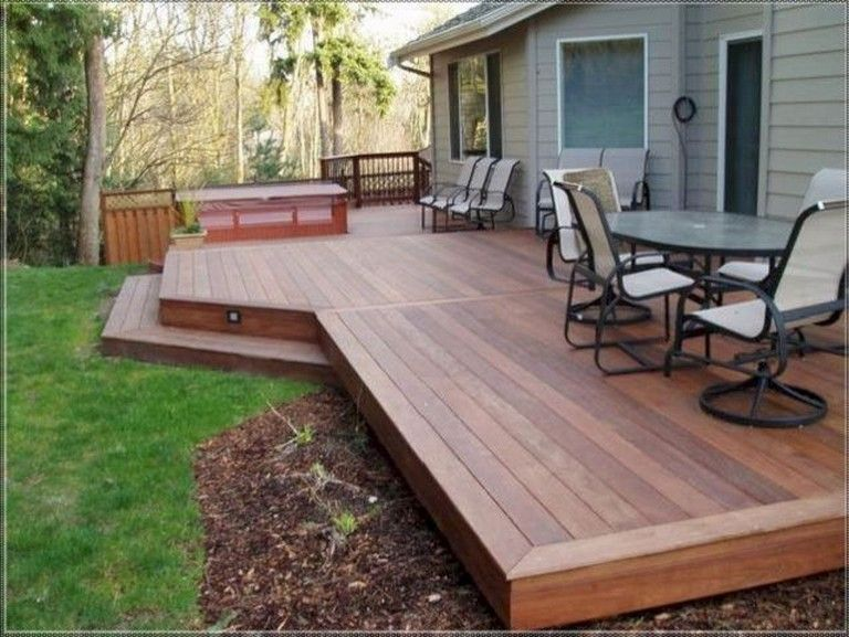 50 Good Small Backyard Landscaping Ideas on A Budget ...