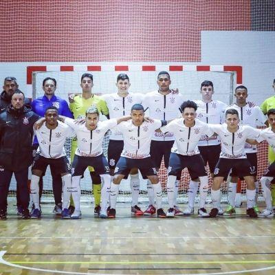 Sport Club Corinthians Paulista - Seja Bem-vindo!  9454cedb333b9