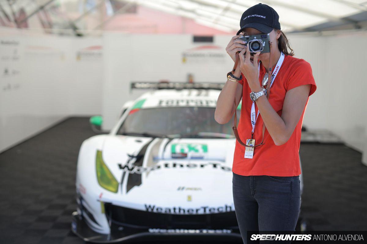 The Imsa Experience At Weathertech Raceway Laguna Seca Speedhunters In 2020 Sports Car Racing Porsche Factory Weather Tech