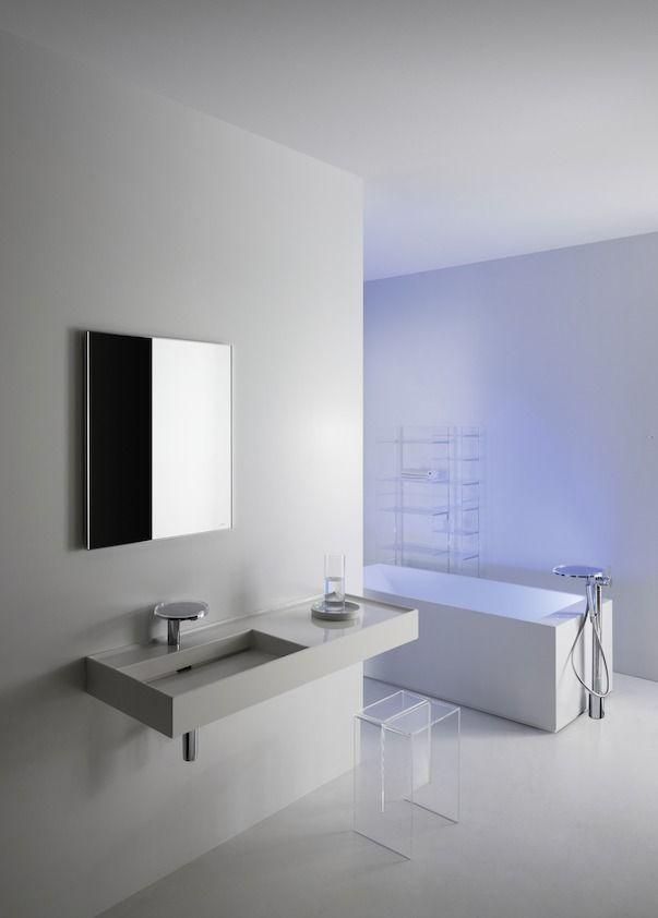 KARTELL BY LAUFEN   LAUFEN Bathrooms   bathroom   Pinterest ...
