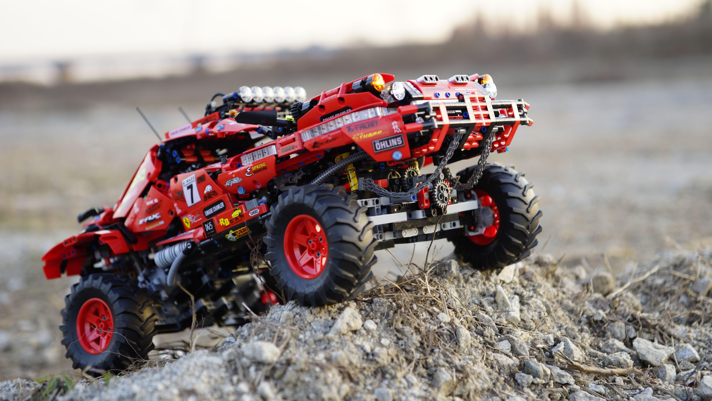 Lego Technic Moc Lego Lego Builder Lego Minecraft