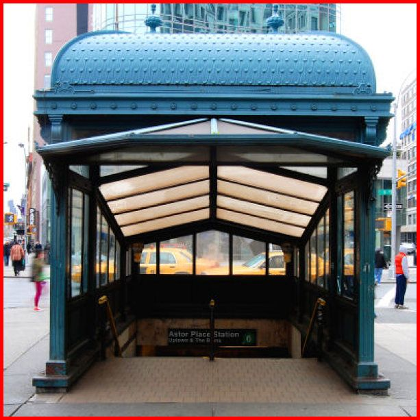 Bowling Green Irt Control House New York Modern Roofing Metal Roof Roof Architecture