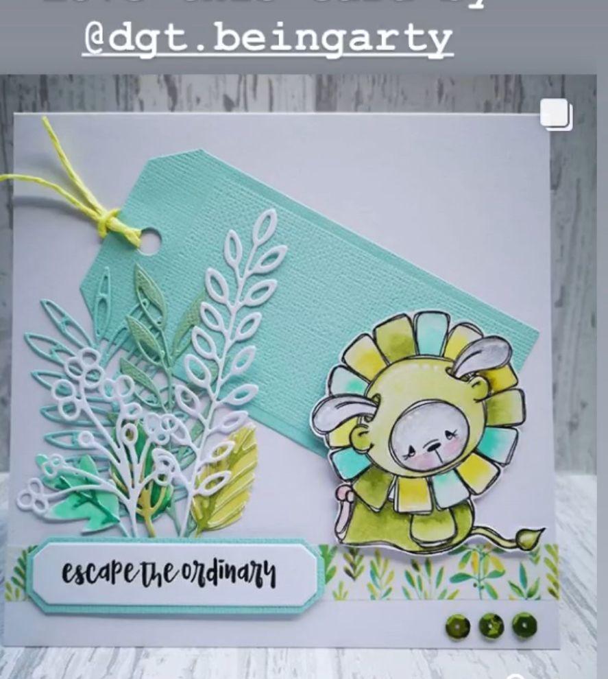 Pin Von Heidi Kjaerbye Auf Tracey Hey Karten Basteln Babykarten Karten