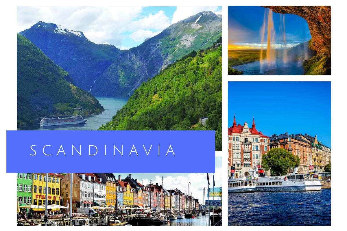 Scandinavia For First Time Visitors Scandinavia Denmark Visit Denmark