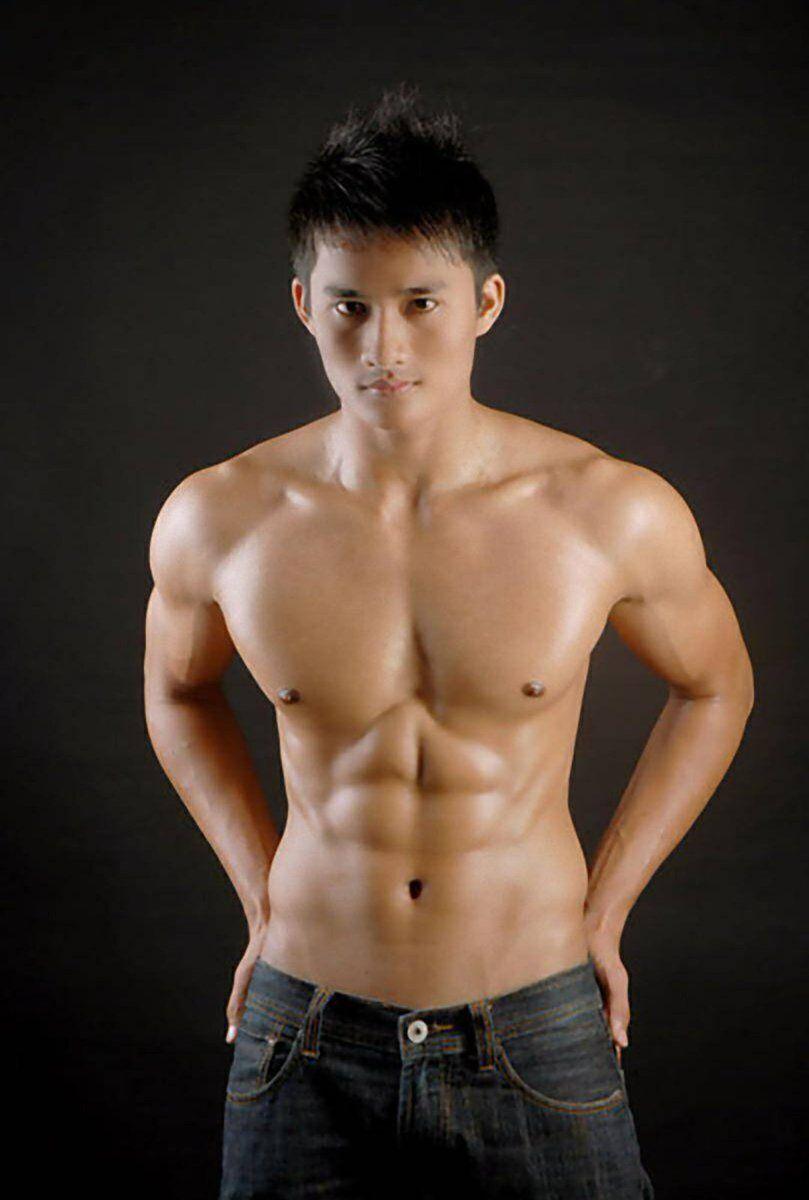 Asian Ct Gay 86