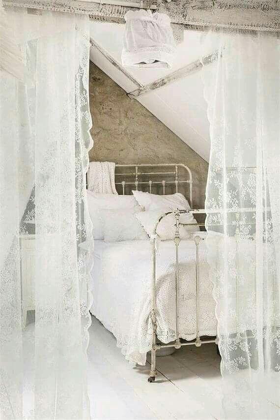 10 Shabby Chic Schlafzimmer Ideen Zu Betrachten u2013 Haus Deko - schlafzimmer ideen deko