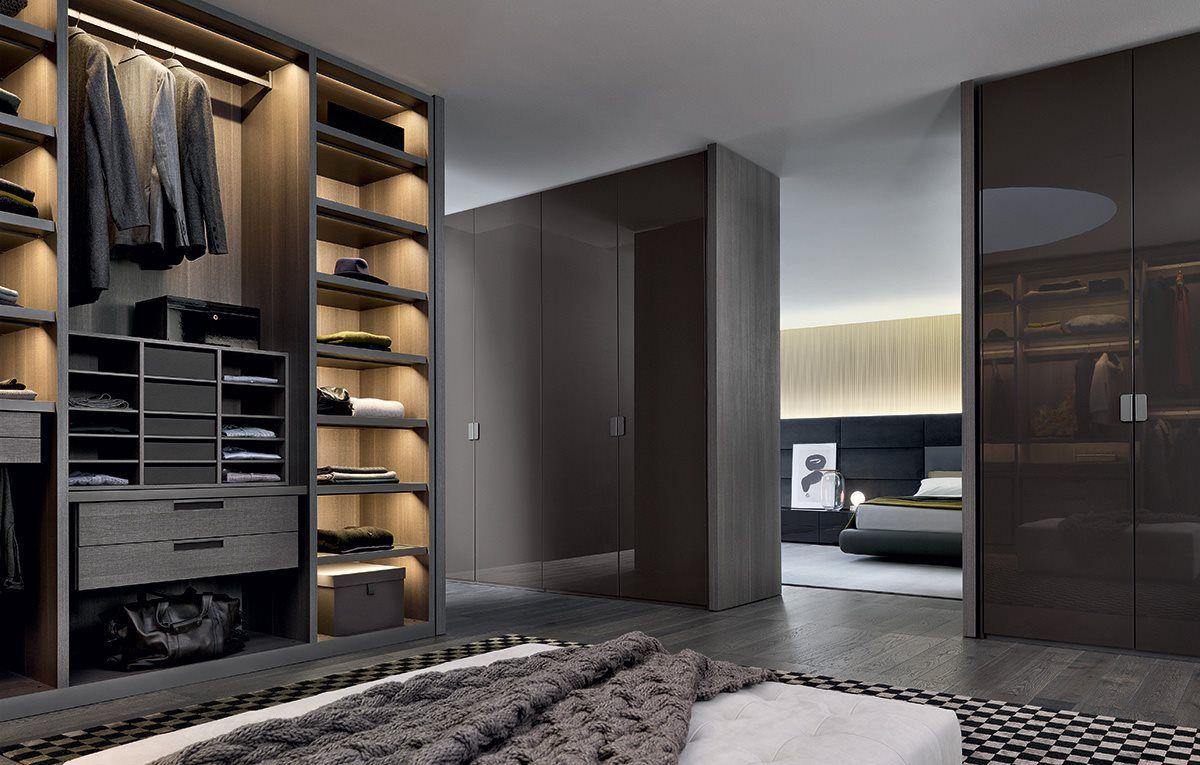 Senzafine cabinas poliform ideas para el hogar - Armario para el bano ...