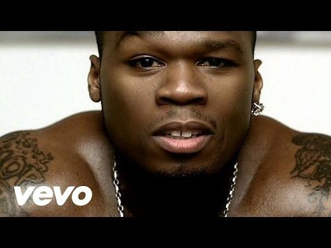 50 Cent If I Cant Official Music You