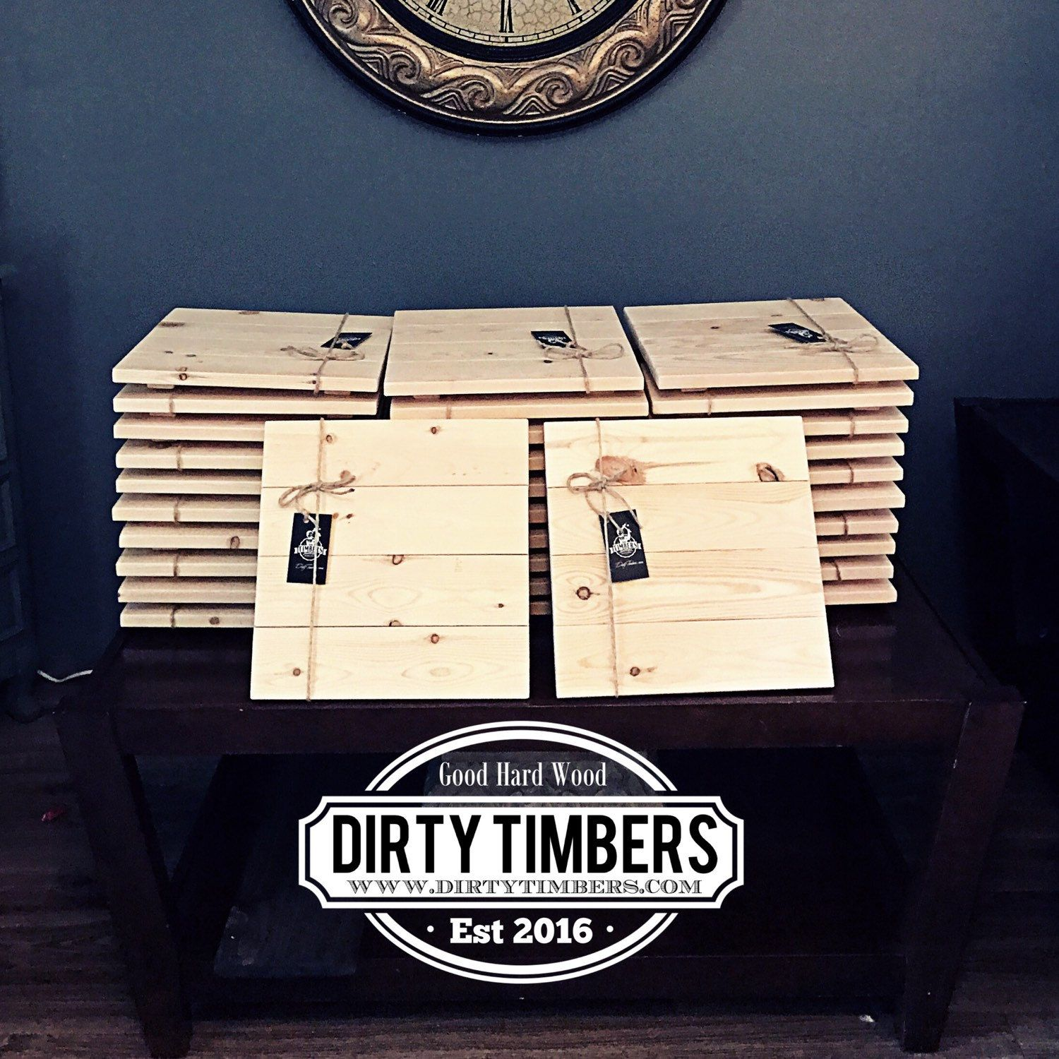 Dirtytimbers Shared A New Photo On Etsy