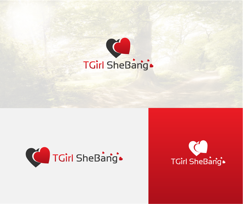 Dating site logo ideas — photo 8