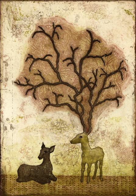 Piia Lehti: Ajatus ystävyydestä / Idea of Friendship, 2012