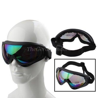 UV400 Skiing Snowboarding Sports Goggles