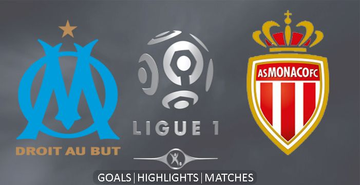 Watch Marseille vs Monaco Highlights http://ow.ly/Vf4IF #OMASM