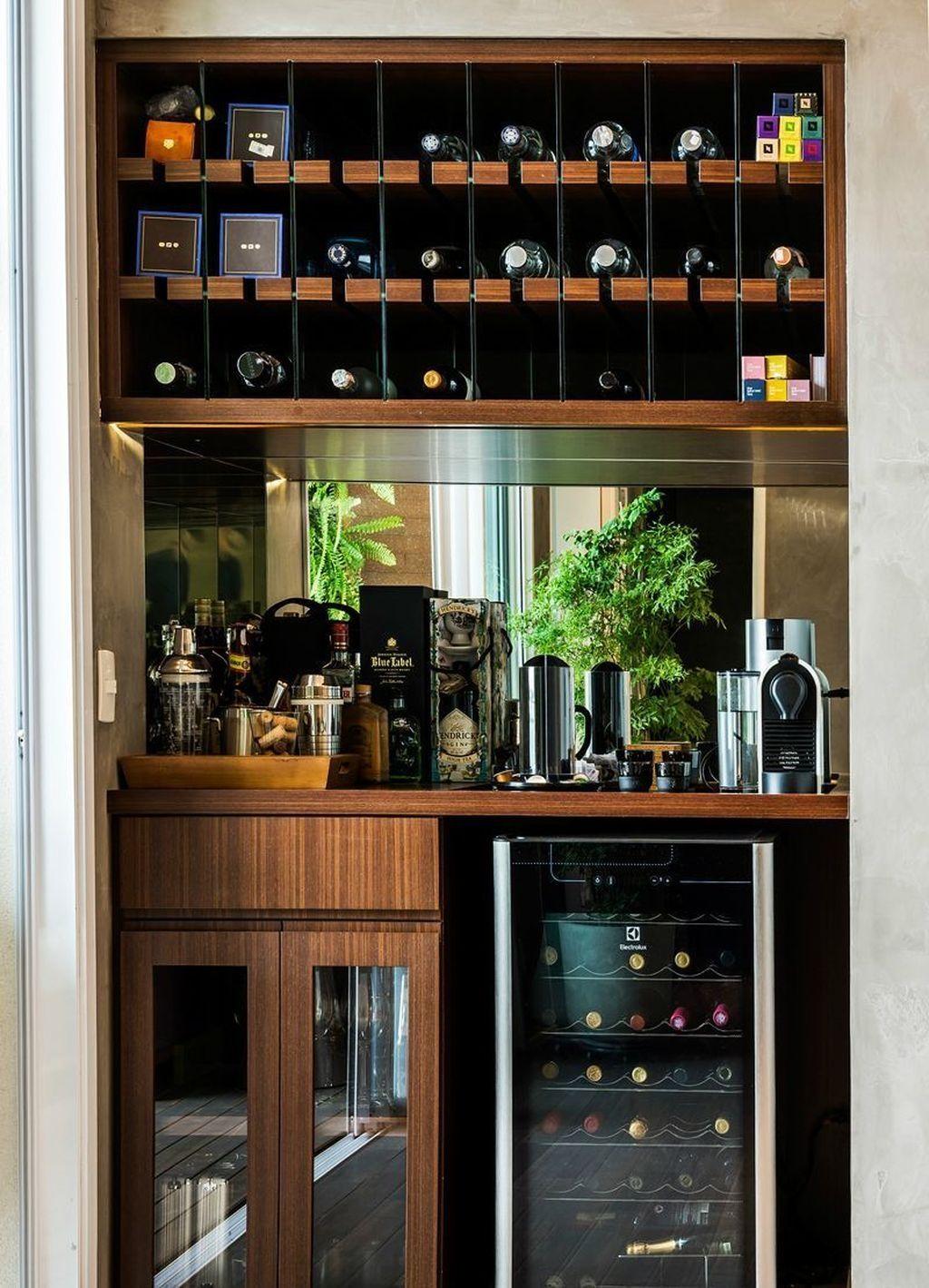 Bancone Bar Per Casa 35 affordable mini bar design ideas that you can copy right