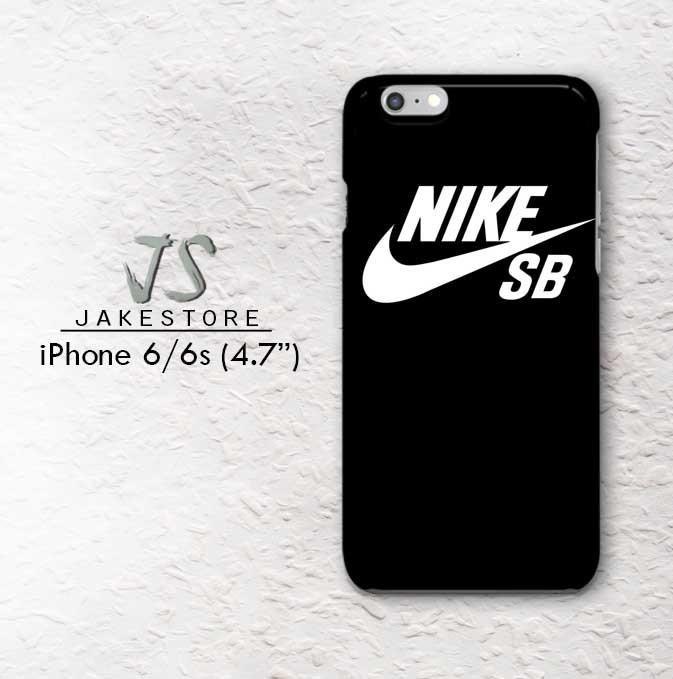 coque iphone 7 plus nike sb