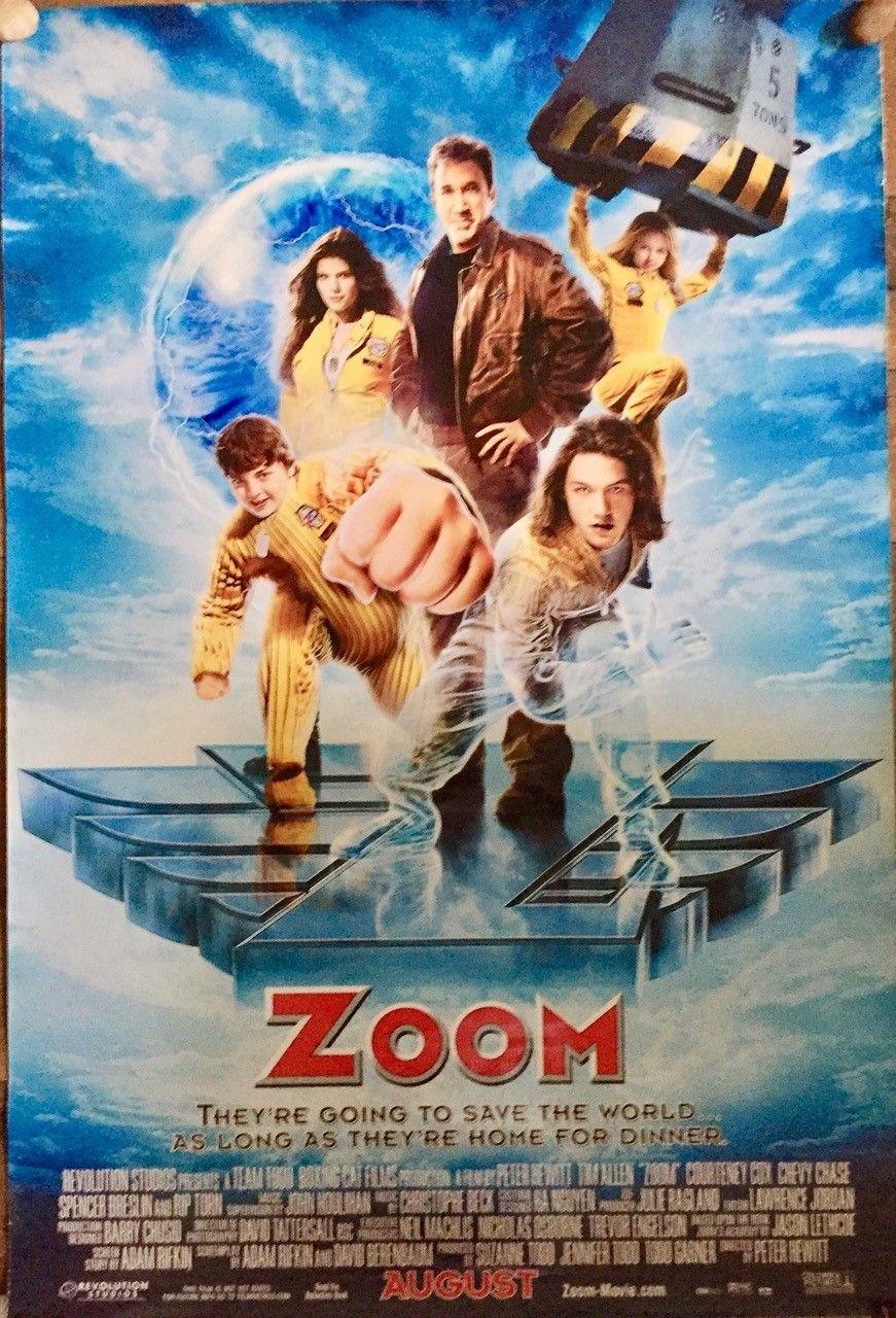 Poster Barn Zoom Filmes Completos Filmes De Fantasia Netflix Filmes E Series