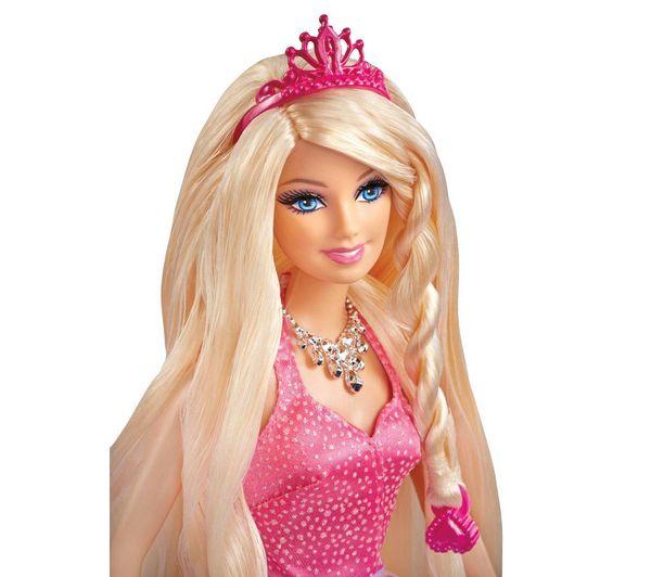Noel 2015 Notre Selection Barbie Sur Carrefour Online Coiffure Barbie Cheveux Barbie Coiffure Princesse