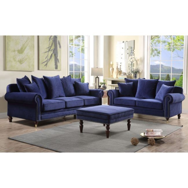 Best Key Pieces Of The Royal Blue Sofa Sofa Sofa Loveseat 640 x 480