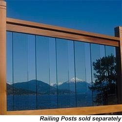 Best Railsimple Wood Railing Kits Traditional Series Pine 400 x 300