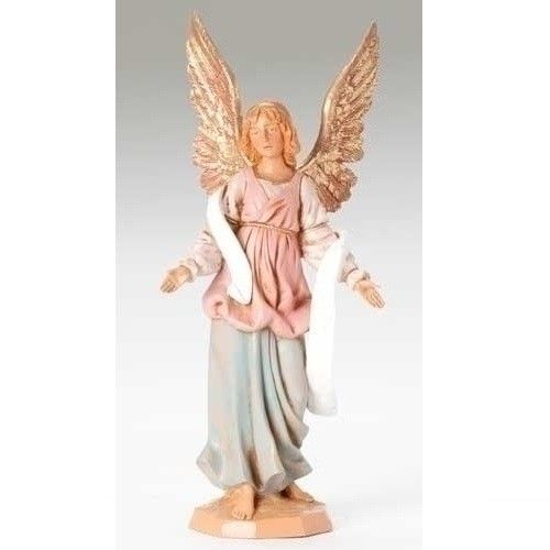 Standing Angel - 12''