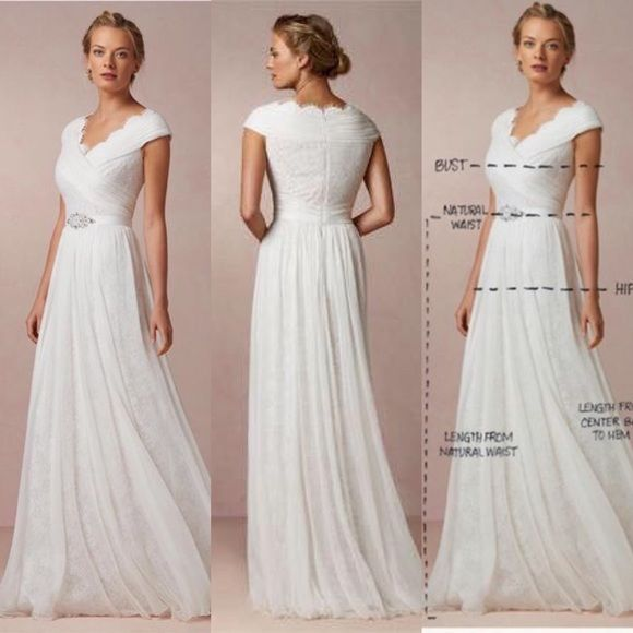 Beautiful Wedding Dress New Please Don T Comment Unless